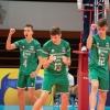07-09-2020, България - Турция, юноши U18, европейско първенство, група I, Марсиковетере (Италия), снимки: CEV