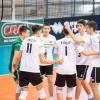 12-09-2020, България - Чехия, юноши U18, европейско първенство, полуфинал, Лече (Италия), снимки: CEV