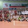 01-06-2017, Казанлък, награждаване на призьорите, девойки до 19 години, снимки: ВК Казанлък