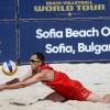 21-05-2021, Международен турнир FIVB по плажен волейбол Sofia Beach, снимки: Костадин Андонов/БФВ