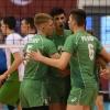 23-04-2017, Унгария - България, юноши младша възраст, Европейско първенство, група I