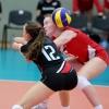 28-04-2019, Най-любопитните моменти от европейската квалификация в Стара Загора: Снимки: cev.lu