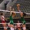 30-08-2020, България - Полша, девойки U19, европейско първенство, мач за 5-о място, Осиек, снимки: CEV