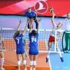27-08-2019, България - Гърция, Европейско първенство за жени, снимки: cev.lu