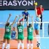 26-08-2019, България - Турция, Европейско първенство за жени, снимки: cev.lu