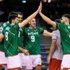 06-01-2020, България - Франция, европейска олимпийска квалификация, група В, мъже, Берлин
