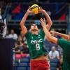 12-09-2021, България - Германия, европейско първенство, 1/8-финали, Острава (Чехия). Снимки: ЦЕВ.