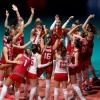 24-08-2021, България - Чехия, европейско първенство, жени, група В, Пловдив. Снимки: CEV.