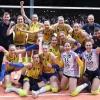 05-02-2020, Марица (Пловдив) - Кан (Франция), Шампионска лига, жени, снимки: cev.lu