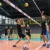 01-09-2020, Открита тренировка на националния отбор за юноши под 18 години, снимки: БФВ