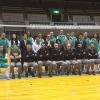 21-09-2018, Кметът на Окаяма награди българските волейболистки