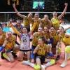 18-02-2020, Марица (Пловдив) - Уралочка (Русия), Шампионска лига, жени, снимки: cev.lu
