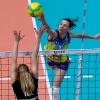 24-11-2020, Марица - АСПТТ Мюлуз, Шампионска лига, група С, жени, турнир 1, Пловдив