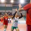 28-08-2016, България - Хърватия, девойки старша, Европейско първенство, групова фаза