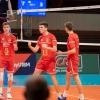 09-09-2020, България - Италия, юноши U18, европейско първенство, група I, Марсиковетере (Италия), снимки: CEV
