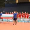 29-08-2020, България - Словакия, девойки U19, европейско първенство, полуфинал за 5-8 място, Осиек, снимки: CEV