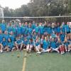 24-08-2017, Китен, Турнир за купа ′Golden Spike′, момичета до 13 години