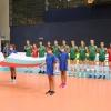 24-08-2020, България - Франция, девойки U19, европейско първенство, група II, Осиек (Хърватия), снимки: CEV.