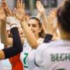 31-08-2016, Турция - България, девойки старша, Европейско първенство, групова фаза