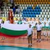 27-08-2016, Франция - България, девойки старша, Европейско първенство, групова фаза