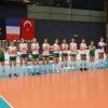 22-08-2020, Турция - България, девойки U19, европейско първенство, група II, Осиек (Хърватия), снимки: CEV.