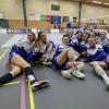 04-12-2019, Пфефинген (Швейцария) - Левски, Купа на претендентите, жени, снимки: cev.lu