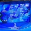 30-11-2017, Флоренция, Жребий за Световното първенство за мъже 2018