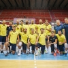 13-09-2021, Хебър на приятелски турнир в Крагуевац (Сърбия)