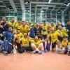14-10-2021, Хебър (Пазарджик) - Гуагуас (Лас Палмас), Шампионска лига, първи квалификационен кръг, снимки: ВК Хебър
