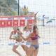 15-18-08-2018, Никол Дулева & Малина Гаджева, Европейско първенство до 18 години, Бърно (Чехия), снимки: CEV