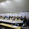 22-01-2018, Марица (Пловдив) с приз за отбор на декември в анкетата на Пресклуб България, снимки: Lap.bg