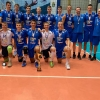 19-07-2020, Бургас, Левски София шампион в държавното първенство за юноши под 20 години