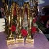 16-01-2018, Годишни награди на най-добър спортист на Казанлък, снимки: Иван Бонев