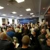 13-03-2020, Общо събрание на БФВ. Снимки: LAP.bg