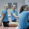 17-05-2018, Национален отбор по волейбол, жени, открита тренировка, снимки: Lap.bg