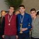 01-10-2017, Държавно клубно първенство по плажен волейбол (мъже и жени), награждаване, гр. Бяла