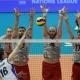 16-06-2019, България - Италия, Варна, група 10, трета седмица на Волейболна лига на нациите, мъже, снимки: fivb.com