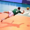 29-06-2019, България - Иран, Лига на нациите, зала