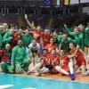 21-06-2018, България - Австралия, чалъндж турнир, жени, група В