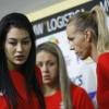 07-09-2017, Пресконференция на националния отбор волейбол за жени до 23 години, снимки: Lap.bg