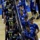 19-02-2020, Левски - Монтана, Суперлига, XV кръг, мъже, снимки: LAP.bg