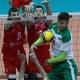 12-01-2020, България - Сърбия, европейска квалификация U18 в София, снимки: ЦЕВ