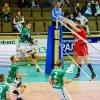 26-10-2018, Добруджа 07 - ЦСКА, втори кръг, Суперлига, мъже, снимки: ВК Добруджа