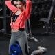Фотосесия на Мис BGvolleyball.com 2018 Ивана Тренчева за списание СПРИНТ. Снимки: Тони Тончев.