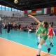 21-04-2018, Турция - България, девойки под 17 години, Европейско първенство, мач за трето място, снимки: CEV