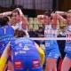 23-01-2020, Динамо (Москва) - Марица (Пловдив), Шампионска лига, жени, група Е, снимки: ЦЕВ.