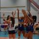 03-09-2018, България - Италия, група А, Европейско първенство за девойки под 19 години, снимки: CEV