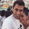 Млади, красиви, влюбени - волейболните двойки, които спортът събра