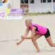 16-а спартакиада на работещите в средното образование, плажен волейбол, жени