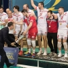 22-04-2019, Нефтохимик 2010 (Бургас) шампион в Суперлигата на България
